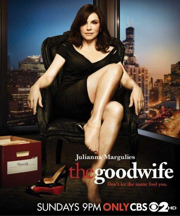 The good wife: les prétoires américains servis à