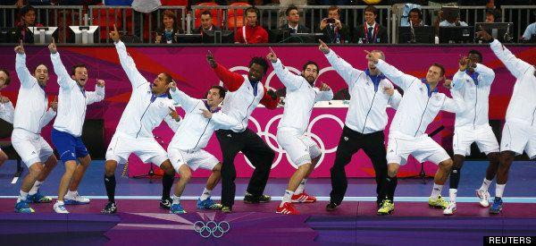 PHOTOS. Le bilan de la délégation française aux Jeux Olympiques de