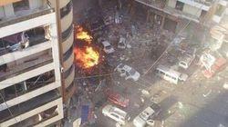 Un attentat dans un fief du Hezbollah à Beyrouth fait au moins 18
