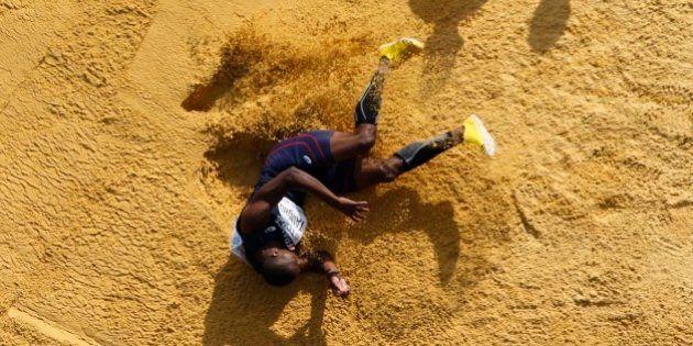 Revivez les mondiaux d'athlétisme 2013 avec le meilleur (et le pire) du