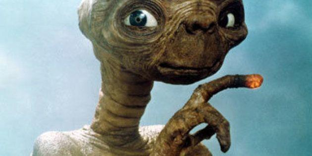 VIDÉOS. L'italien Carlo Rambaldi, créateur de ET, d'un King Kong et du monstre d'Alien est