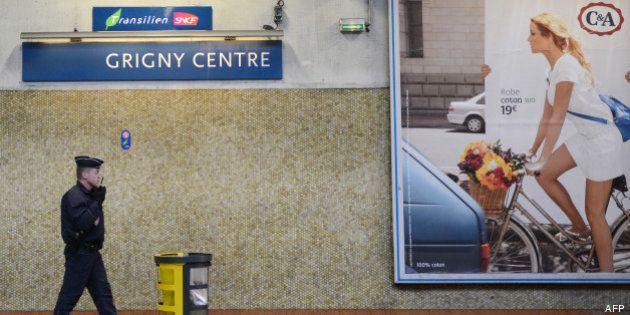 Attaque du RER D en gare de Grigny: le procès se solde par du sursis et des