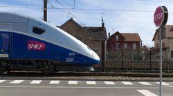 Grève à la SNCF : 4 trains sur 10 en