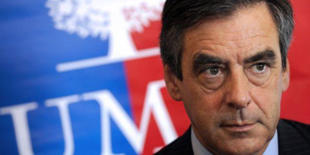VIDÉO. François Fillon fait (déjà) acte de candidature à la candidature pour l'élection présidentielle...