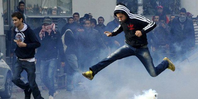 Meurtre de l'opposant Chokri Belaïd: la Tunisie en