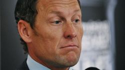 Armstrong n'est pas encore sorti