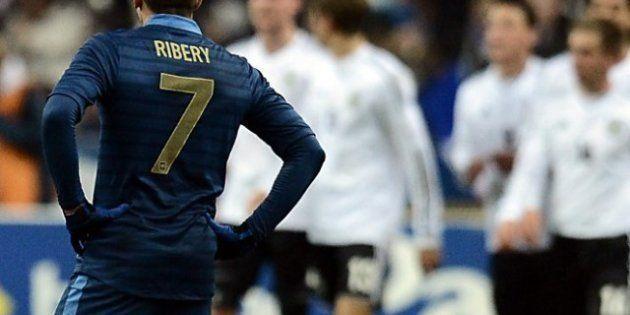 DIRECT. France-Allemagne: revivez le match amical avec le meilleur et le pire du