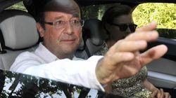 Anniversaire de Hollande: sur Internet, c'est sa