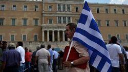 La Grèce quitte le club des