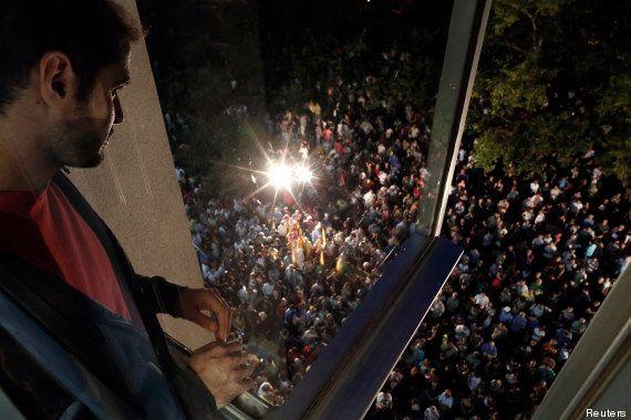 ERT: après la fermeture de la TV publique, la Grèce annonce une réorganisation de l'audiovisuel