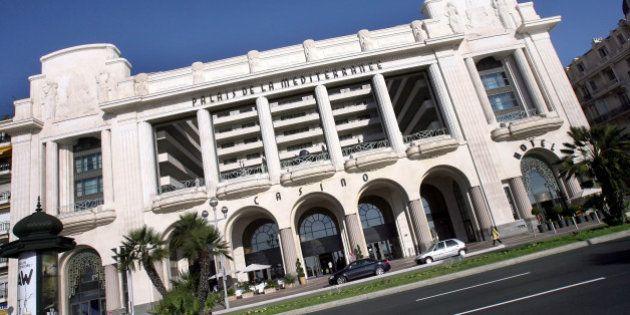 Braquage à Nice: deux malfaiteurs volent des montres de luxe dans un hôtel de la Promenade des