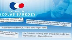 Les amis de Sarkozy, l'association qui vous