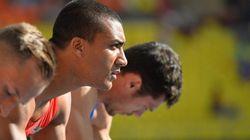 À quoi pensent les sprinters sur la ligne de