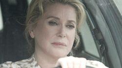 Les actrices françaises en force au Festival de