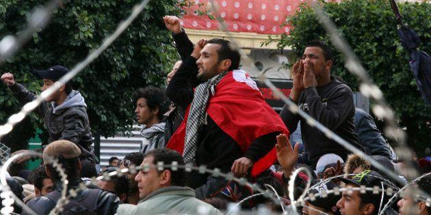 Tunisie: Ennahda, le parti islamiste au pouvoir, est contre la refonte du