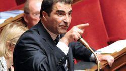 Christian Jacob, le député