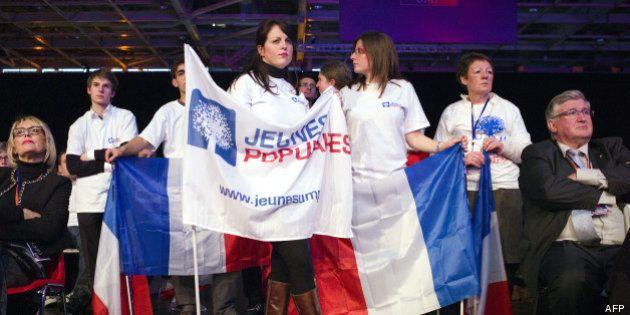 Jeunes Pop UMP: la présidence vacante jusqu'en 2015, une direction collégiale en
