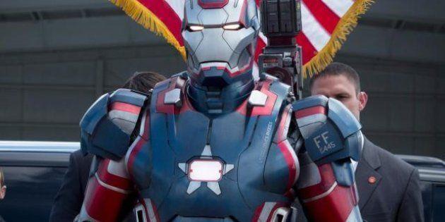VIDÉO. Iron Man 3: Une nouvelle scène coupée désormais