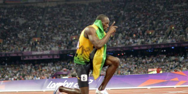PHOTOS. Usain Bolt pourrait se reconvertir dans le cricket. Et chez les autres médaillés d'or aux