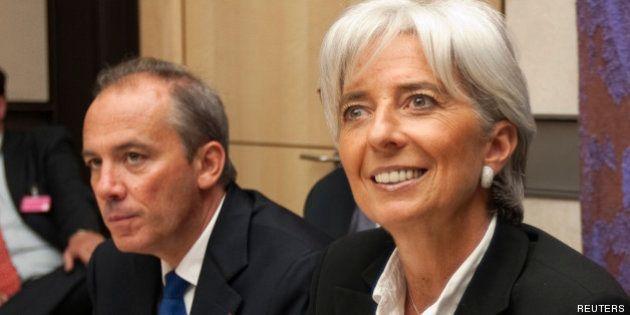 Stéphane Richard est mis en examen, tandis que Christine Lagarde a le statut de témoin