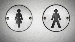 Rencontrer l'âme sœur aux toilettes, ça vous