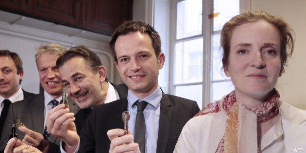 Primaire UMP à Paris: le rapport d'inspection sur les fraudes restera finalement