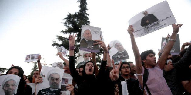 Élection présidentielle iranienne: qui succédera à Mahmoud