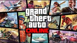 GTA V Online se dévoile en