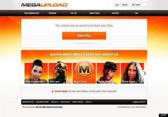 Kim Dotcom annonce le retour d'un Megaupload