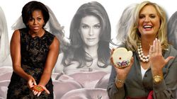 Michelle Obama et Ann Romney en desperate housewives pour conquérir le vote