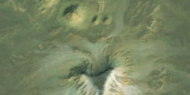 PHOTOS. Une archéologue américaine affirme avoir découvert de nouvelles pyramides en