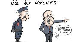 Amiens: comment a réagi