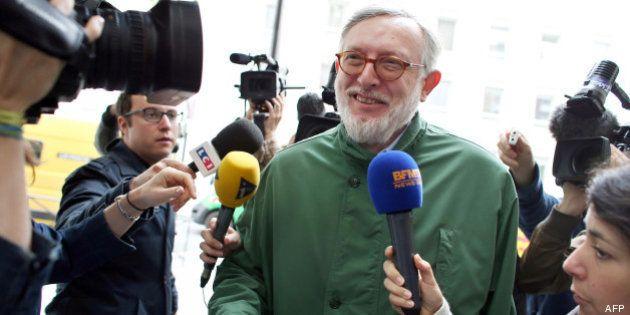 Affaire Tapie: Jean-François Rocchi, l'ex-président du CDR, mis en
