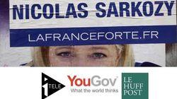 SONDAGE EXCLUSIF - 50% des sympathisants de droite pour des listes UMP-FN aux