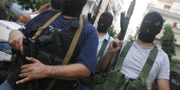 Un vol Air France pour Beyrouth dérouté à cause des violences au Liban fait escale à