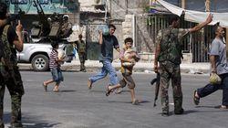 Les rebelles syriens menacent d'en appeler à