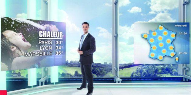 France 2 change les décors de son plateau
