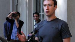 Bourse et Facebook: on se quitte bons