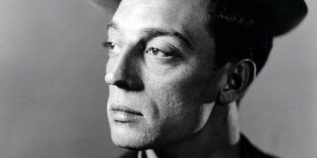 Un film inédit de Buster Keaton retrouvé en