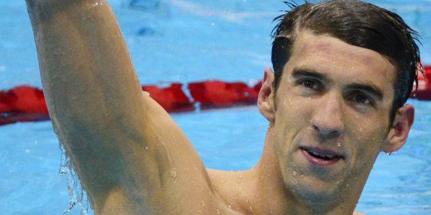 VIDÉOS- Le nageur Michael Phelps pourrait jouer Tarzan au