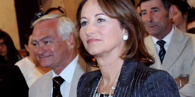 VIDÉO. Ségolène Royal ne se juge pas