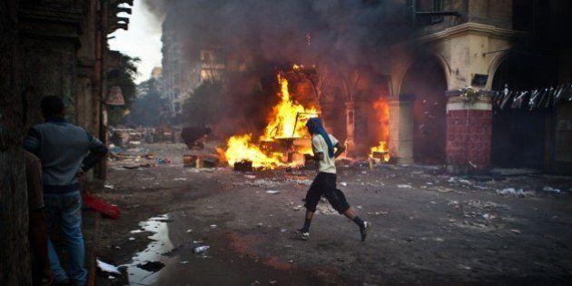 Égypte: la 3e phase des révolutions