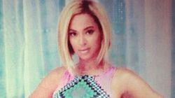 Bon, les cheveux de Beyoncé ont déjà