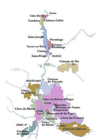Tarte aux figues et aux amandes: le vin qui va