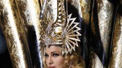 Madonna est-elle