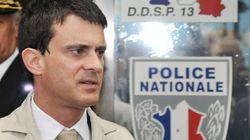 500 postes de policiers et de gendarmes créés dès