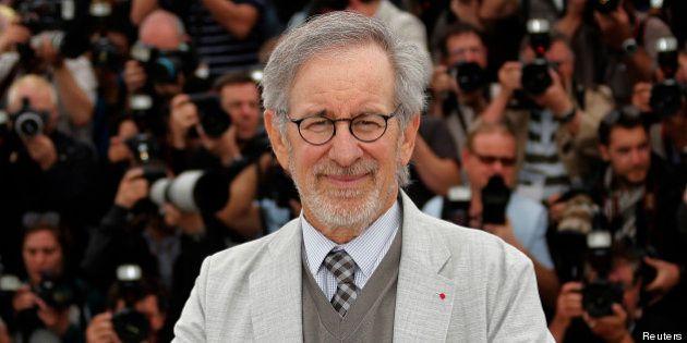 Steven Spielberg prédit une