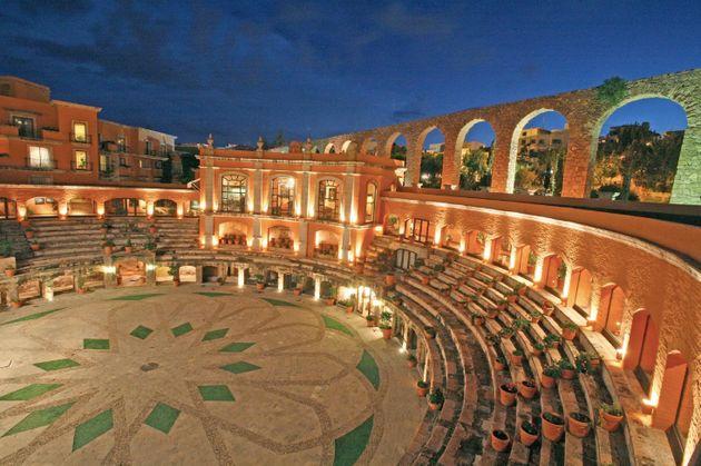 Les 10 hôtels les plus insolites du