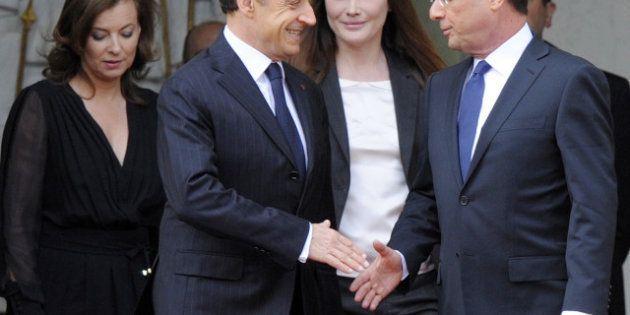 François Hollande traitait Nicolas Sarkozy de