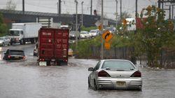 Pourquoi le coût des inondations pourrait